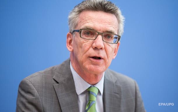 Немцы призывали албанцев не искать политубежища в Германии