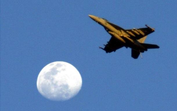 США усилят авиаудары в Сирии и Ираке