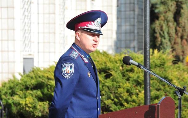 Назначены главы Нацполиции Киевской и Донецкой областей