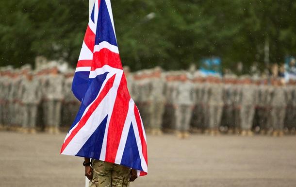 Лондон включит Россию в список главных угроз - СМИ