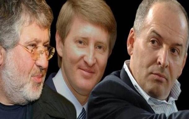 Украина превращается в феодальное государство