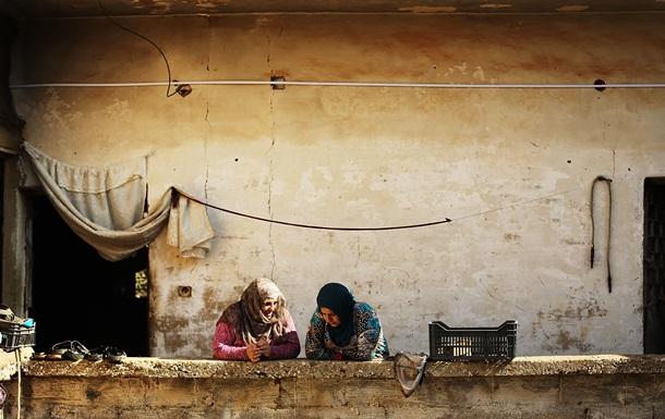 Женщины в Бейруте