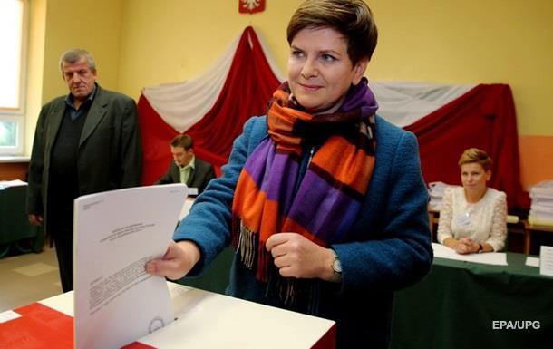 В Польше определились с новым правительством