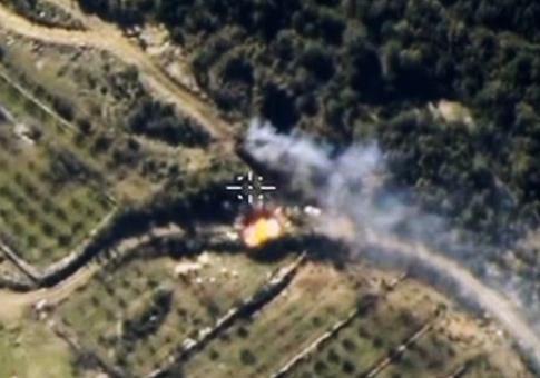 Хедо: РФ играет лидирующую роль в разрешении сирийского кризиса