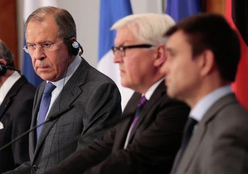 Возможен ли «Минский мир» в Украине?
