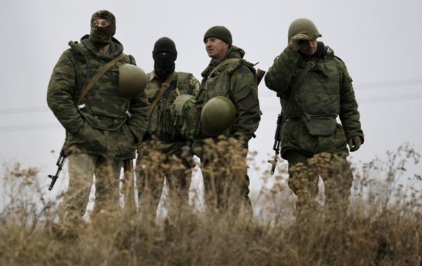 Штаб АТО отмечает увеличение обстрелов в Донбассе