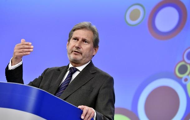 Брюссель: Мигранты не помешают расширению ЕС