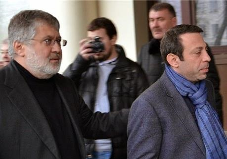Новый скандал с антисемитским привкусом от фабрики новостей  Новороссии