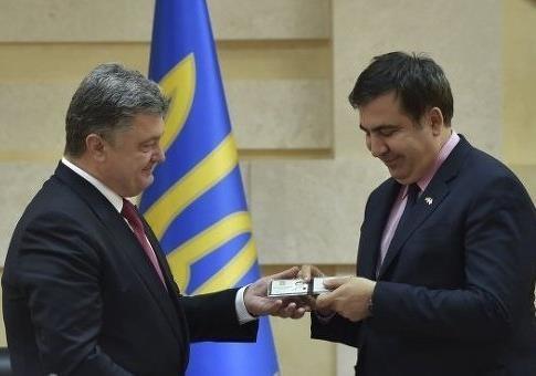 Гастролеры вместо реформ, Или «Слава Грузии!»