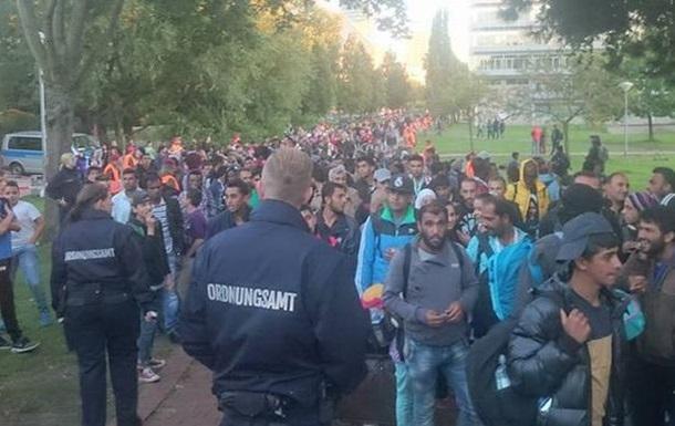Миграционный кризис: Германия вновь возвращается к Дублинскому соглашению