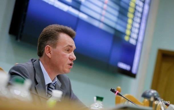 ЦИК выделила на второй тур выборов почти 9 миллионов гривен