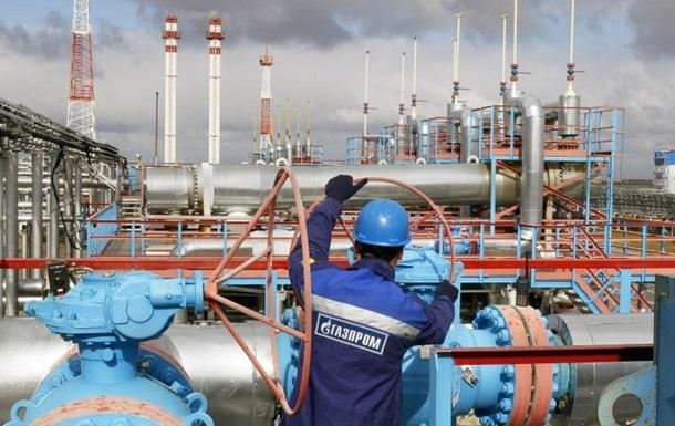 Закончатся ли поставки газа Украине? Отсчет пошел