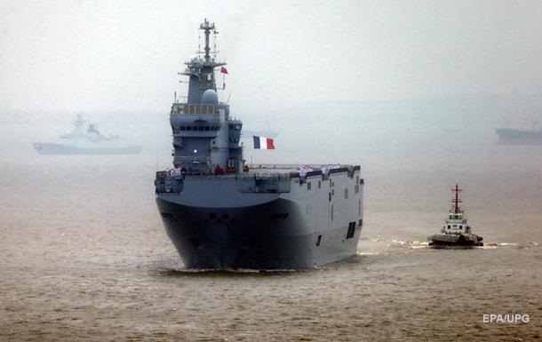 Спецслужбы Франции предотвратили теракт на базе ВМС в Тулоне
