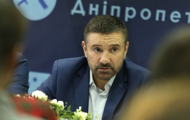 У Ляшко ищут сепаратистов на Днепропетровщине - СМИ