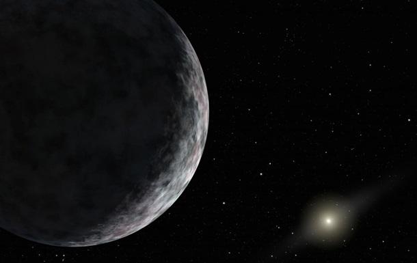 В Солнечной системе открыли новую малую планету
