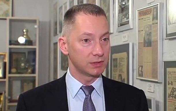 Австрия не ведет расследований в отношении Ложкина – СМИ
