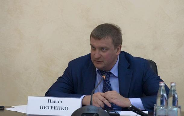 ГПУ вызвала на допрос главу Минюста