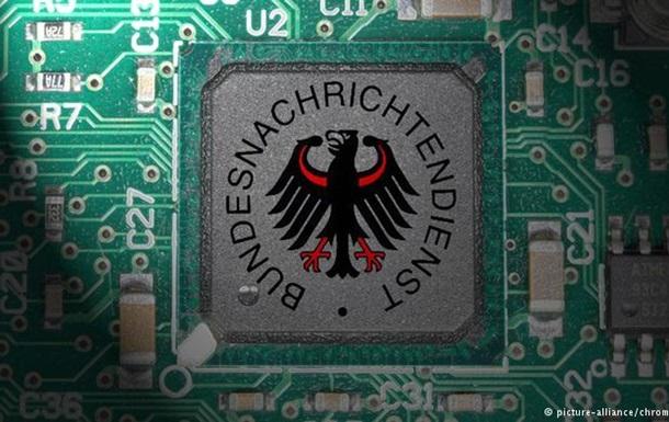 Правительство ФРГ изучит новые обвинения в адрес немецкой разведки