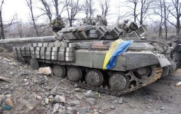 Донбасс: как вырваться из котла войны?