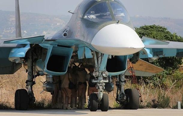 Би-би-си побывала на авиабазе России в Сирии