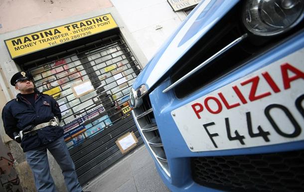 Італія повідомила про затримання 17 ймовірних терористів