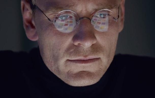 Майкл Фассбендер рассказал о своем перевоплощении в Стива Джобса