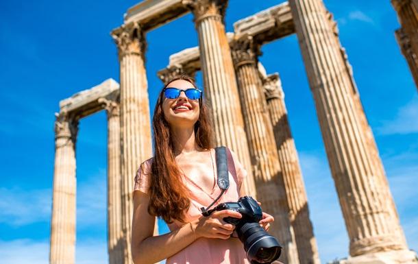 7 причин поехать зимой в Грецию