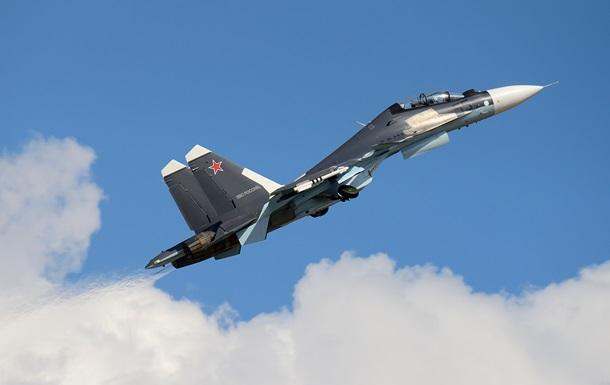 Россия отправит в Крым новейшие истребители
