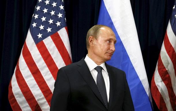 Путин подверг критике новый торговый союз США