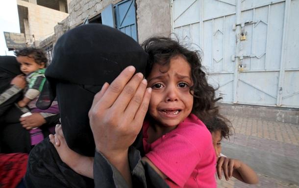 В Йемене взорвали мечеть, есть жертвы – СМИ