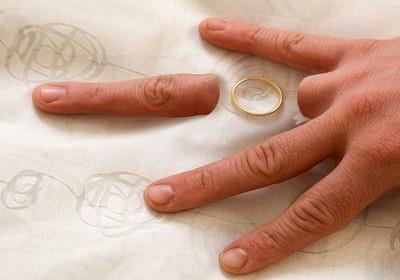 Причины разводов в Украине