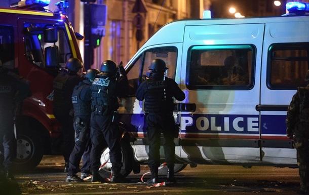 теракты в париже новости