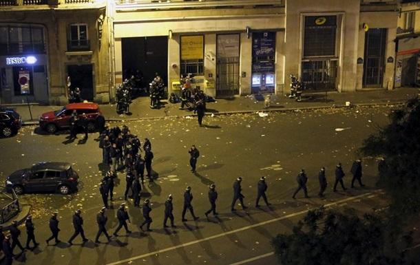Разведка США: Париж могла атаковать Аль-Каида