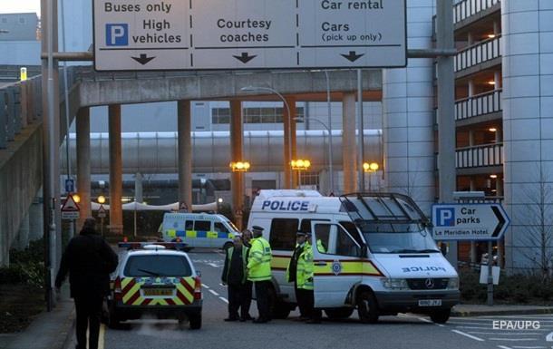 Работа лондонского аэропорта возобновлена после эвакуации