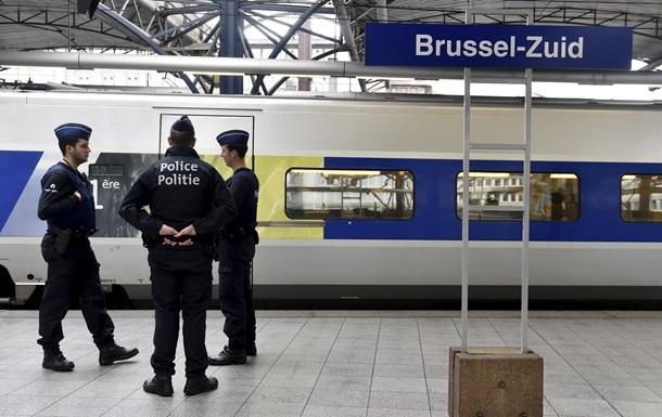 Теракт в Париже: В Брюсселе арестовали сообщника