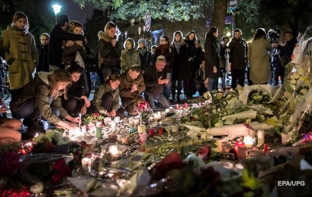 Итоги 14 ноября: Траур во Франции, угрозы ИГИЛ