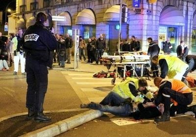 После терактов во Франции двери в Европу закроются