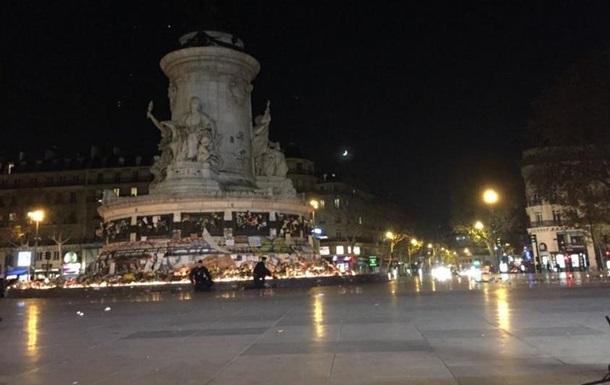 В Париже произошла перестрелка - СМИ