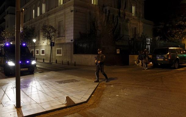 Теракты в Европе фото
