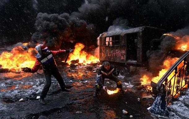 Убитая правда Майдана