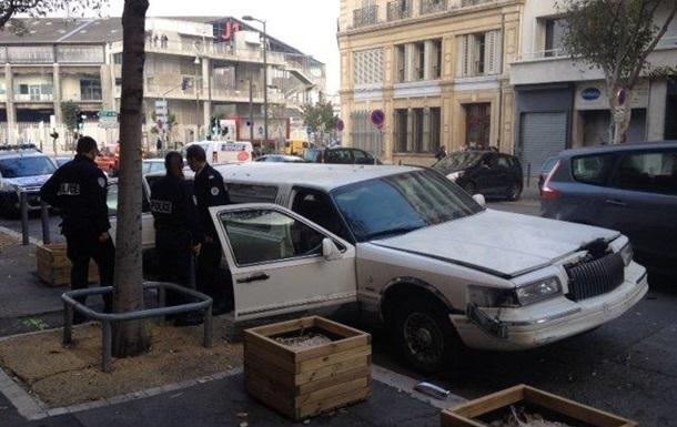 У консульства Бельгии во Франции ищут бомбу