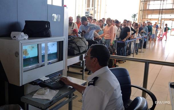 Каир отрицает задержание сотрудников аэропорта
