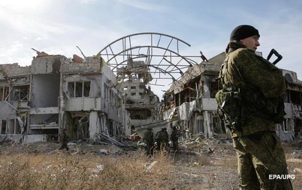 Обстрелы в Донбассе: за сутки ранены трое военных