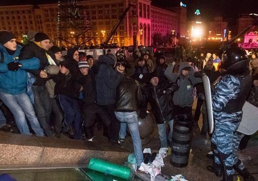 ГПУ, обвиняя лишь Януковича, обеспечивает защиту реальным преступникам