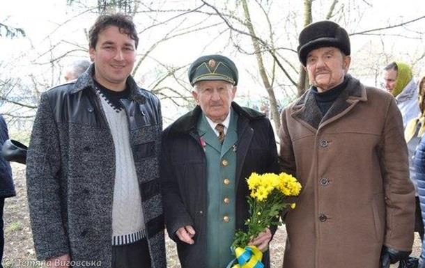 Того, хто вийде з барака – вбивали! - ветеран УПА Теодор Дячун