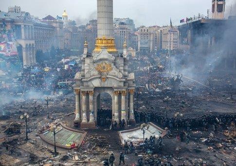 O расследовании преступлений на Майдане
