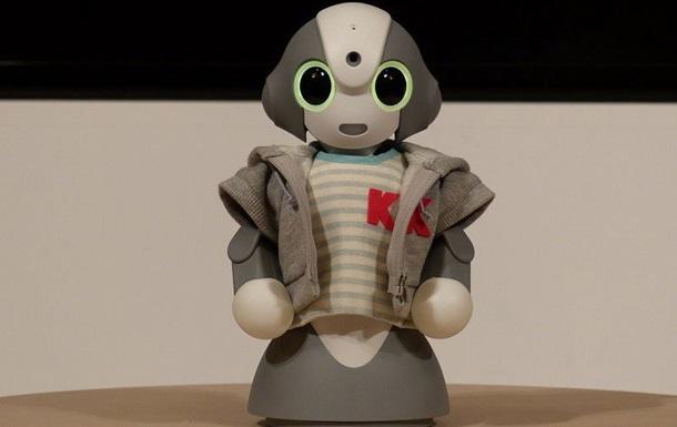 Японцы создали робота-советчика