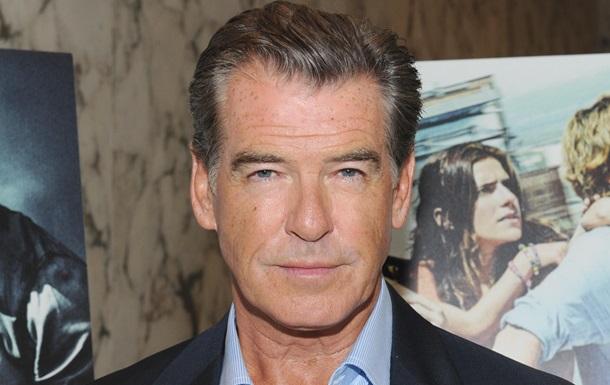 Пирс Броснан высказал свое отношение к фильму 007: Спектр