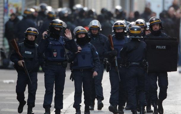Итоги операции в Париже: три смерти, семь арестов