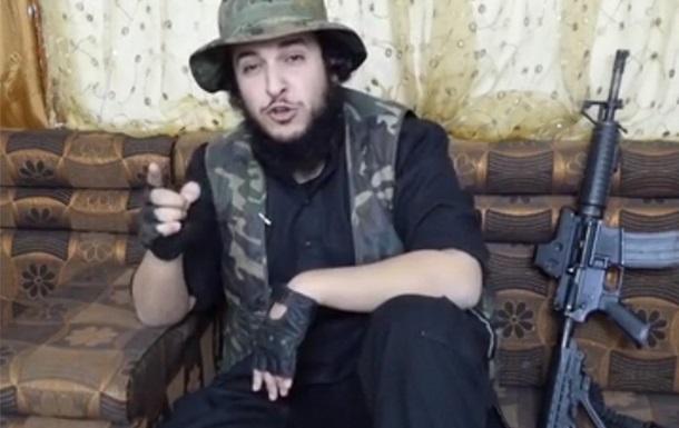ИГ выпустило новое видео с угрозами в адрес Франции